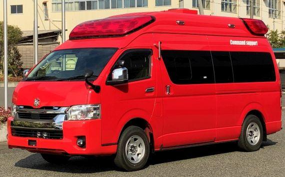 支援車Ⅳ型